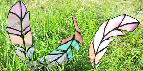 Nature in Glass One-Day Workshop tickets