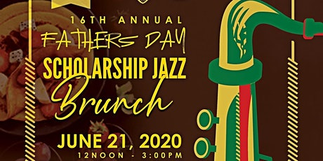 BOSS DC FATHER'S DAY JAZZ BRUNCH tickets