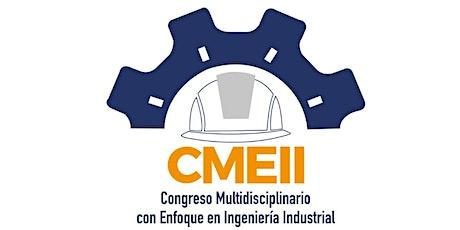 Visitas Industriales y Culturales CMEII 2020 entradas