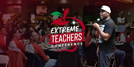 Extreme Teachers VIRTUAL Conference 2020 tickets