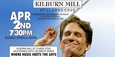 An Evening With Keith Lockhart tickets