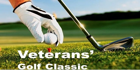 Veterans Classic 2020 Golf Tournament tickets