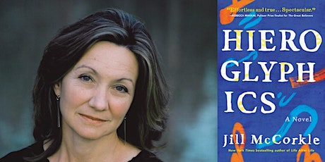 Gramercy Book Club LIVE! Featuring Jill McCorkle and Hieroglyphics! tickets