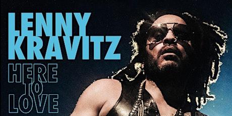 Concierto de Lenny Kravitz en Fuengirola tickets