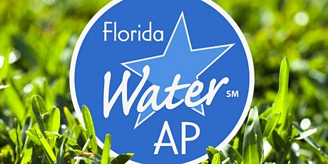 Naples - Florida Water Star  Accredited Professional Training tickets