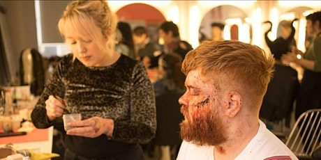Open Day at MAKUP The Academy of Film and Media Make-up tickets