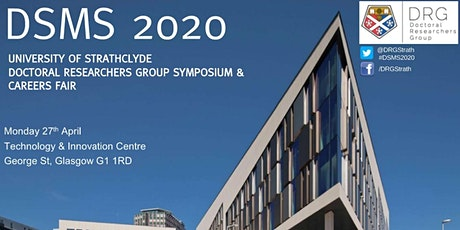 Doctoral School Multidisciplinary Symposium (DSMS) tickets