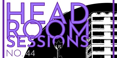 HEAD ROOM SESSIONS NO. 44 w/ Lee Clark Allen and Alex Burket tickets