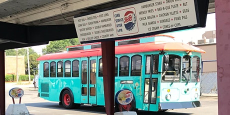 HOT-DOG Tasting Tour (Trolley) tickets