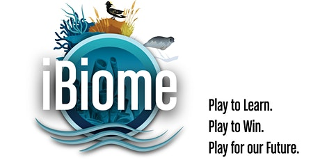 iBiome Games: Play to Learn. Play to Win. Play for our Future tickets