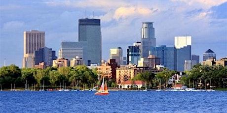 Minnesota Regional Happiness Event tickets