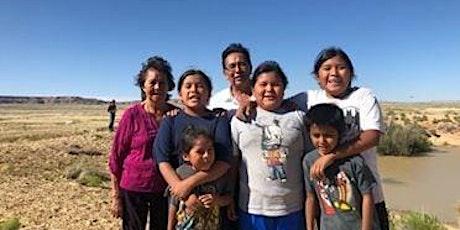 Volunteer Plant & Build Weekend at Hopi Nation! tickets