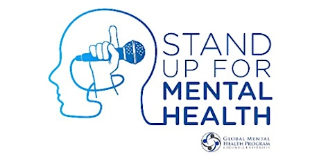 Stand Up For Mental Health tickets