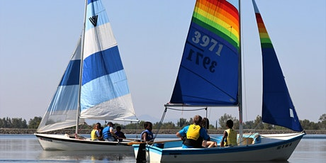 Learn to Sail the Right Way! tickets