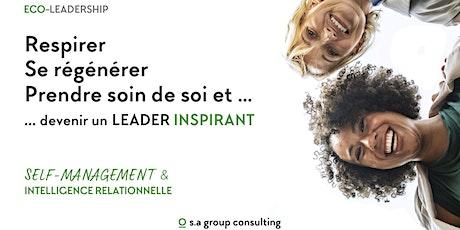 Se régénérer et devenir un leader inspirant - 3j. Clisson (44) billets