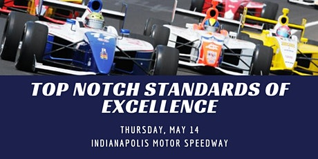 Top Notch 2020 Standards of Excellence Awards Luncheon tickets