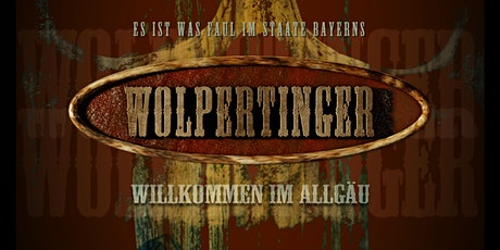 WOLPERTINGER - Premiere Tickets