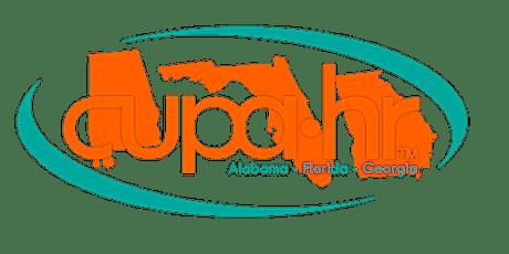 2020 AL-FL-GA CUPA-HR Conference - HR 20/20: Focusing on the Future tickets