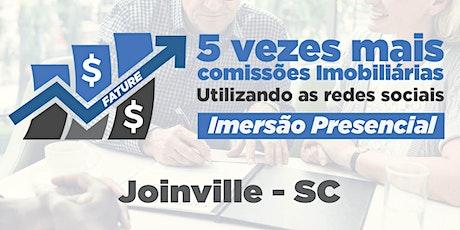 Joinville - Faça até 5x mais honorários utilizando as redes sociais ingressos