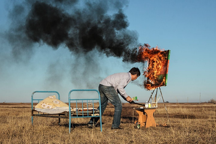 IX Интерфест экспериментального и этноавангардного искусства NOUMEN ART image
