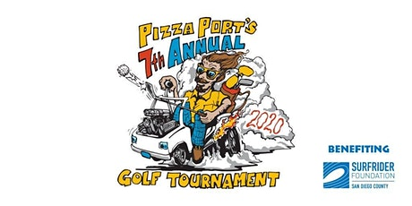 Pizza Port's 7th Annual Golf Tournament tickets