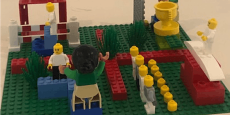 Inteligência Emocional com Lego Serious Play tickets