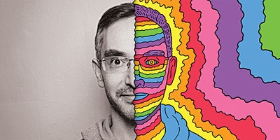 Myq Kaplan: imPERFECT