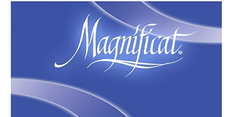 Magnificat Luncheon May Meal tickets