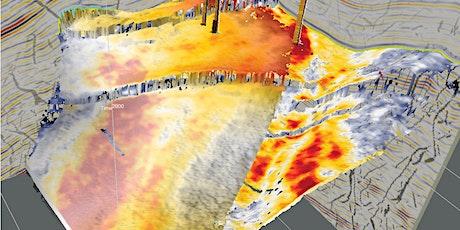 Caracterización Sísmica de Yacimientos: Ciudad de Mexico entradas