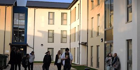 Wickham Hall (en-suite bathroom facilities) Accommodation - Steampunk Asylum  tickets