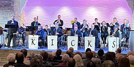 Canceled - April 7 All City HS Jazz Band Festival tickets