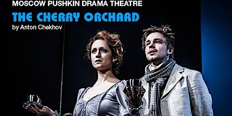 Meet-The-Artists of the Moscow Pushkin Drama Theatre tickets