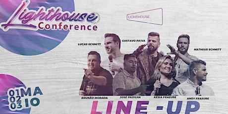 Lighthouse Conference ingressos