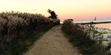 Sunset Stroll by the Sea with CLP -A Guided Hike to Support Immigrant Youth tickets