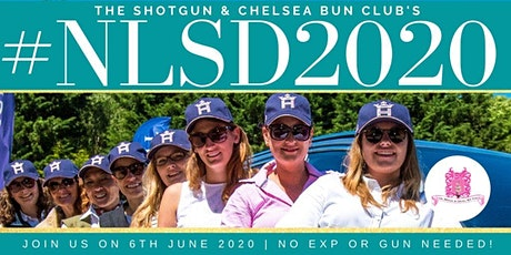 S&CBC NLSD2020 Ladies Clay Shooting Event | Devon | No Experience Needed tickets