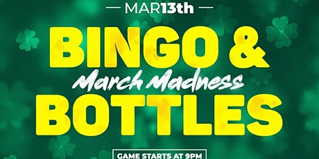 Bingo & Bottles @ 2nd Fridays tickets