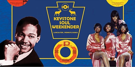 The 5th Keystone State Northern Soul Weekender tickets