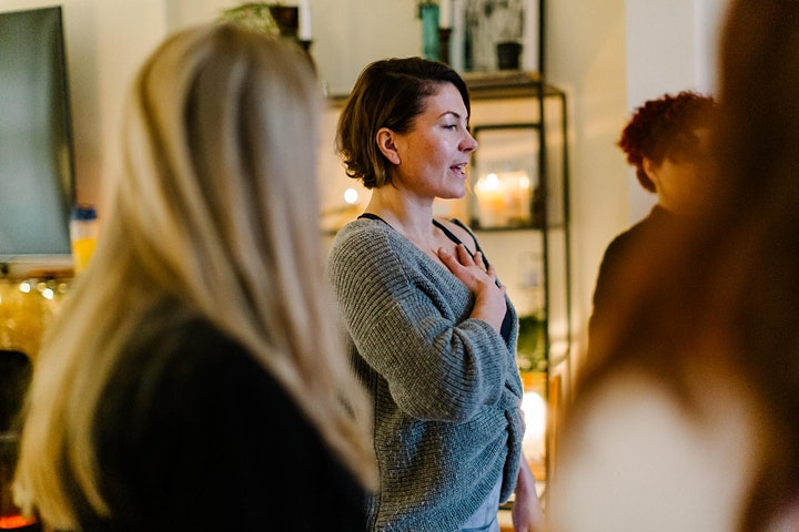 SLAY SUNDAY RETREAT: Red's recommended holistic success retreat for women. image