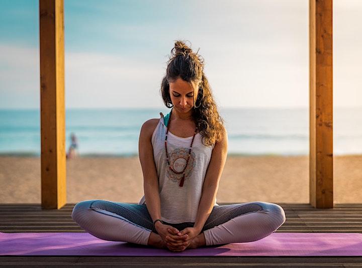 imagem Aulas de Ashtanga Yoga