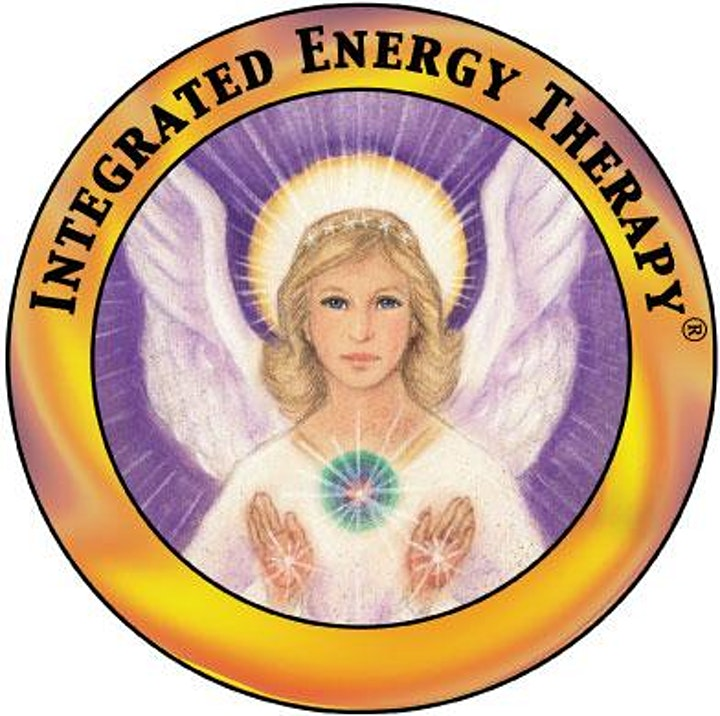 GLASTONBURY HEALING ANGELS  INTEGRATED ENERGY THERAPY PRACTITIONERS COURSE image