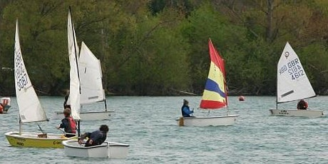 Maidenhead Sailing Club Open Day tickets