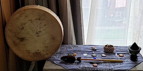 Folk Style Frame Drum Circle and Sing A Long tickets