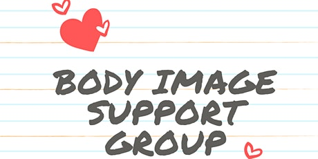 Body Image Support Group tickets