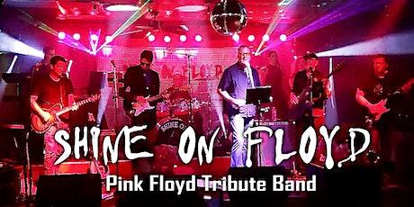 Shine On Floyd tickets