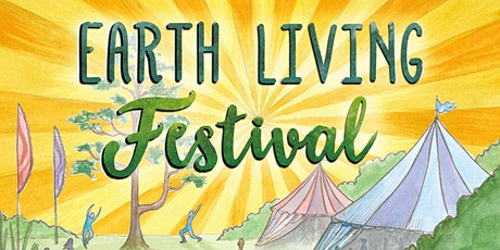 Earth Living Festival 2020 tickets