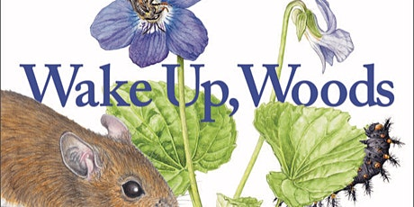 Wake Up Woods Native Ephemeral Hike at Newfields 100 Acres  Nature Park tickets