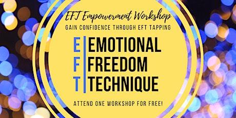 EFT Empowerment Workshop tickets