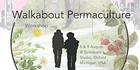 Walkabout Permaculture tickets