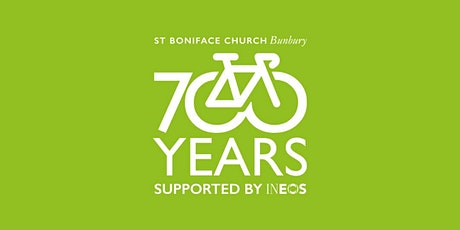 St Boniface Cyclo-Sportive supported by INEOS tickets