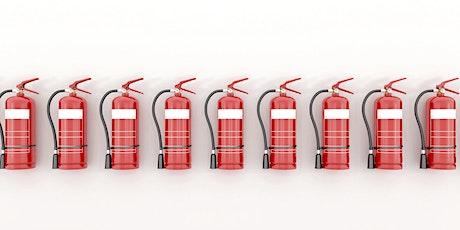 #8. Instalación y Control de Extintores Portátiles bajo normas IRAM entradas